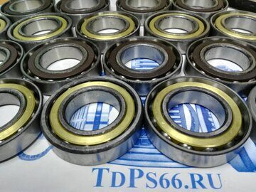 Подшипники 46200-46226Е+Л   -TDPS66.RU