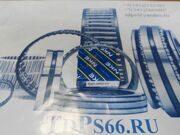 Подшипник  шариковый однорядный 6000 2RS.C3 NKE -TDPS66.RU