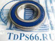 Подшипник       16006 2RS GPZ -TDPS66.RU