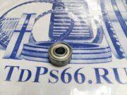 Подшипник       80017 ISB - TDPS66.RU