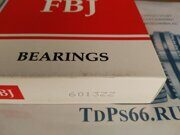 Подшипник      6013 ZZ  FBJ -TDPS66.RU