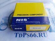 Подшипник     6206 ZZ NIS -TDPS66.RU