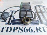 Подшипник    689 ZZ  9x17x5 CRAFT -TDPS66.RU