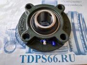 Корпусной   подшипник UCFC207 LK- TDPS66.RU