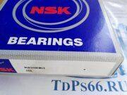 Подшипник  NUP309EWC3 NSK -TDPS66.RU