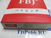 Подшипник       30308D FBJ    -TDPS66.RU