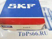 Подшипник     6405 SKF -TDPS66.RU