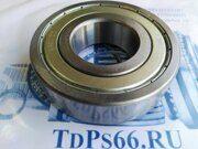 Подшипник  6307 ZZ AM -TDPS66.RU