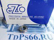 Подшипник         MR137 2Z EZO- TDPS66.RU
