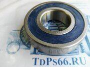 Подшипник  6307 2RS  APP -TDPS66.RU
