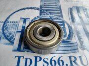 Подшипник     6300-ZZ  SZPK - TDPS66.RU