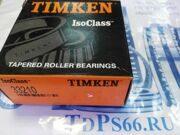Подшипник    33210 TIMKEN- TDPS66.RU