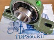 Корпусной   подшипник UCP310 APP- TDPS66.RU