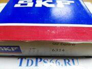 Подшипник  SKF   6314 - TDPS66.RU