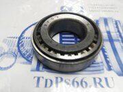 Подшипник   6-7206У 9GPZ -TDPS66.RU