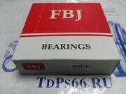Подшипник   32008   FBJ-TDPS66.RU