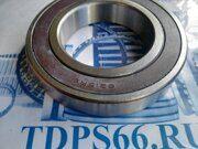 Подшипник     6215 2RS  CRAFT-TDPS66.RU
