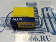 Подшипник маленький дюймовый R8 2RS  NIS-TDPS66.RU