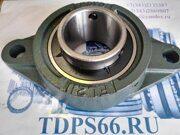 Корпусной   подшипник UCFL211 KDYD- TDPS66.RU