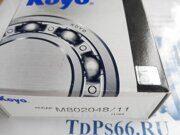 Подшипник  M802048-11 KOYO -TDPS66.RU