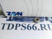 Подшипник   623 ZZ 3x10x4 ZEN   -TDPS66.RU