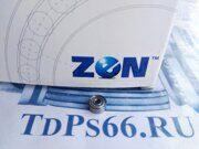 Подшипник         MR72 ZZ ZEN- TDPS66.RU