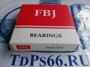 Подшипник   6806 2RS FBJ-TDPS66.RU
