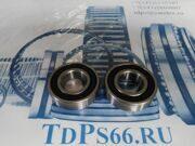 Подшипник 100 серии  6004 2RS APP -TDPS66.RU