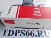 Подшипник  609 2RS FBJ -TDPS66.RU