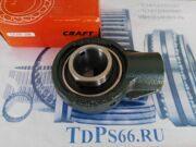 Подшипниковый узел  UCHA 206 CRAFT TDPS66.RU