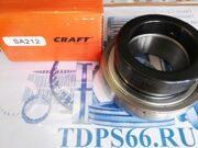 Подшипник SA212 CRAFT-TDPS66.RU