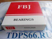 Подшипник    6309ZNR FBJ-TDPS66.RU