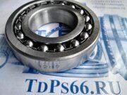 Подшипник  1207 GPZ -TDPS66.RU