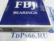 Подшипник 6813ZZ FBJ   -TDPS66.RU