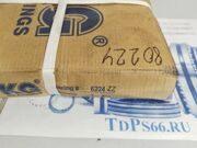 Подшипник 200 серии 6224ZZ (80224) KG-TDPS66.RU
