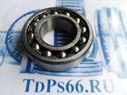 Подшипник  1205 8GPZ -TDPS66.RU