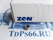 Подшипник          R166 2Z ZEN- TDPS66.RU