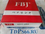 Подшипник    6311 2RS FBJ -TDPS66.RU