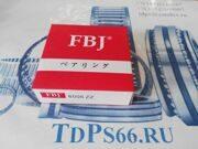 Подшипник 100 серии  6006 ZZ    FBJ -TDPS66.RU