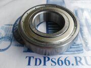Подшипник     6206 ZZ  GPZ -TDPS66.RU