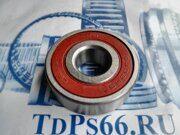 Подшипник  6302 2RS CRAFT -TDPS66.RU