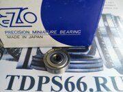 Подшипник  637 ZZ EZO -TDPS66.RU