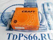 Подшипник   61803 2RS CRAFT -TDPS66.RU