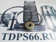 Подшипник  80034 ROLTOM -TDPS66.RU