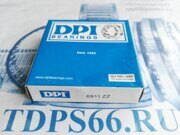 Подшипник  6911 ZZ  DPI -TDPS66.RU