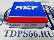 Подшипник     6307 2RS1 SKF -TDPS66.RU