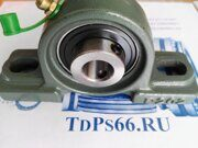Корпусной   подшипник UCP202 ISB- TDPS66.RU