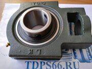 Корпусной   подшипник UCT310 LK- TDPS66.RU