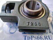 Корпусной   подшипник UCT206 APP- TDPS66.RU