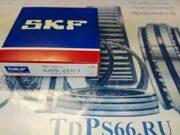 Подшипник шариковый   6209-2ZС3 SKF - TDPS66.RU